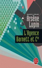 """Afficher """"L'agence Barnett et Cie"""""""